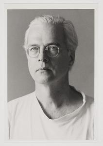 Portret van Jan Andriesse