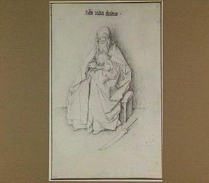 H. Judas Thaddeüs