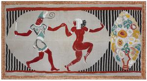 Egyptische dans