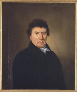 Portret van Hendrik van Loon ( -1863)