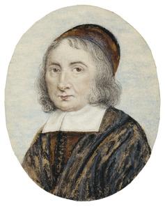 Portret van Jean de Labadie (1610-1674)