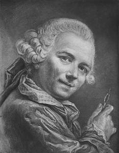 Portret van Thomas-François Guérin (1767-1829)