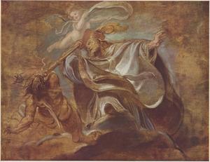 Heilige Gregorius van Nazianzus