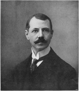 Portret van Gerard Leonard Maximiliaan Taets van Amerongen (1837-1901)