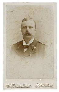 Portret van Samuel van Lennep (1866-1943)