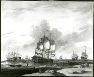 Eskader walvisvaarders
