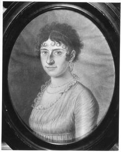 Portret van Arendiena Henriette van Suchtelen (1774-1816)