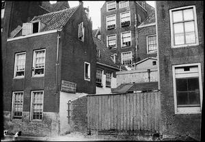 Stokvischverlaat te Rotterdam