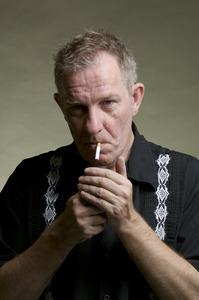 Portret van Gerald van der Kaap