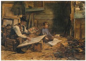 Atelier te Heeze