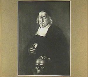 Portret van Cornelis van der Putten (....-1679)