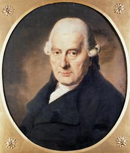 Portret van een man, mogelijk Lambertus Sijthoff (1731-1808)