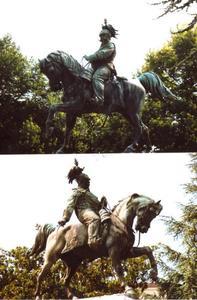Koning Victor Emmanuel II