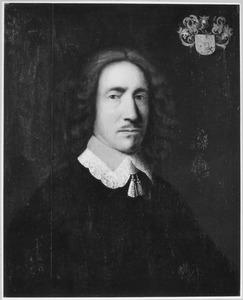 Portret van Homme van Harinxma ( -1663)