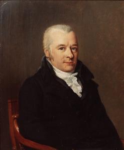 Portret van Regnerus Livius van Andringa de Kempenaer (1752-1813)