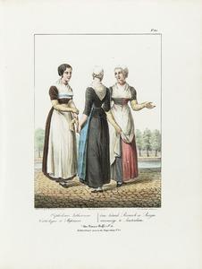 Een Luters, Rooms en burgerweesmeisje uit Amsterdam