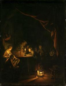 De avondschool