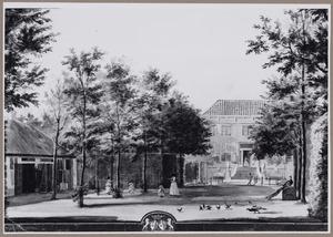 Het Huis te Meerdervoort, Dordrecht