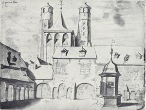 St. Maria im Kapitol in Keulen