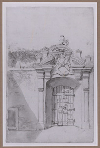 Italiaans poortje