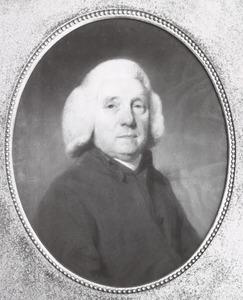 Portret van Archibald Maclaine (1722-1804)