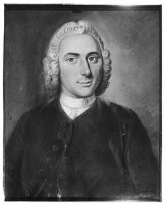Portret van Liberal de Maffei (1705-1778)