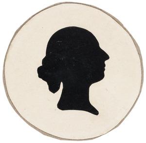 Portret van Elisabeth Hester Thierry de Bye (1817-1850)
