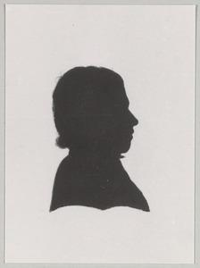 Portret van Anthonie van der Woordt (1769- )