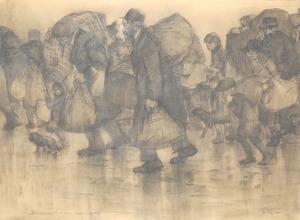 Belgische vluchtelingen
