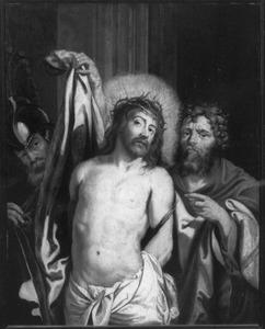 Ecce Homo (Johannes 19:5)
