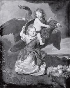 Pomona en Ganymedes