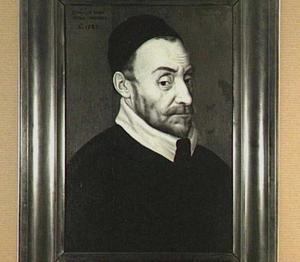 Portret van Willem I van Oranje