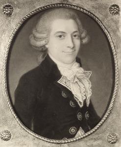 Portret van Pierre Cesar Labouchere (1771-1839)