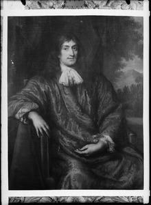 Portret van Jacob van Foreest (1640-1708)