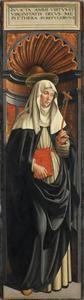 Heilige Catharina