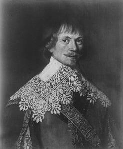 Portret van Nicolaes van Delen ( -1638)