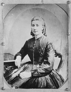 Johanna Christina de Kok (moeder van Piet Mondriaan)