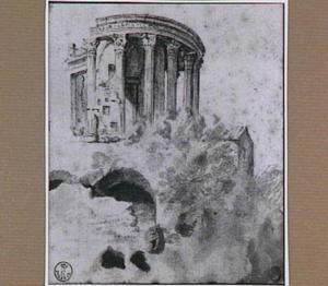 Tivoli, tempel van Vesta