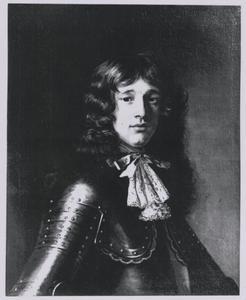 Portret van Jacob van den Bergh (1634-1699)