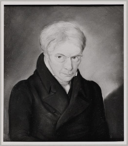 Portret van Lucas Suringar (1770-1833)