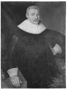 Portret van Johannes van Rijckevorsel (1592-1639)