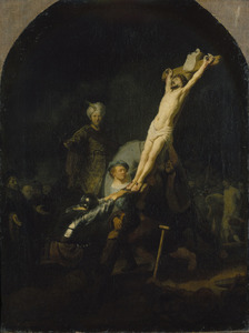 De Kruisoprichting