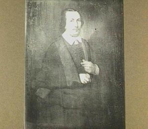 Portret van Jan Pesijn (1612-1666)