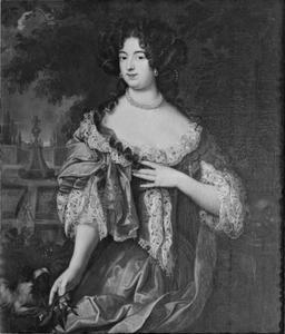 Dorothea, Prinses van Holstein-Glücksburg, tweede vrouw van de Grote Keurvorst van Brandenburg (1636-1689)