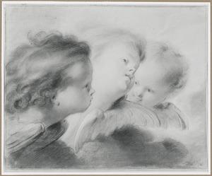 Drie cherubijntjes