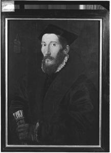 Portret van Cornelis van Nijenrode (?-1575)