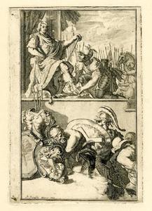 Apotheose van Peter I