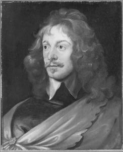 Portret van Sir John Suckling (1609-?)