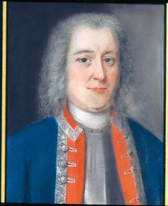 Portret van Assueer Jan Torck (1733-1793)