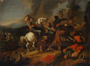 Cavalerieslag